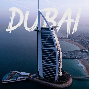 4 Days & 3 Nights Dubai Tour Package