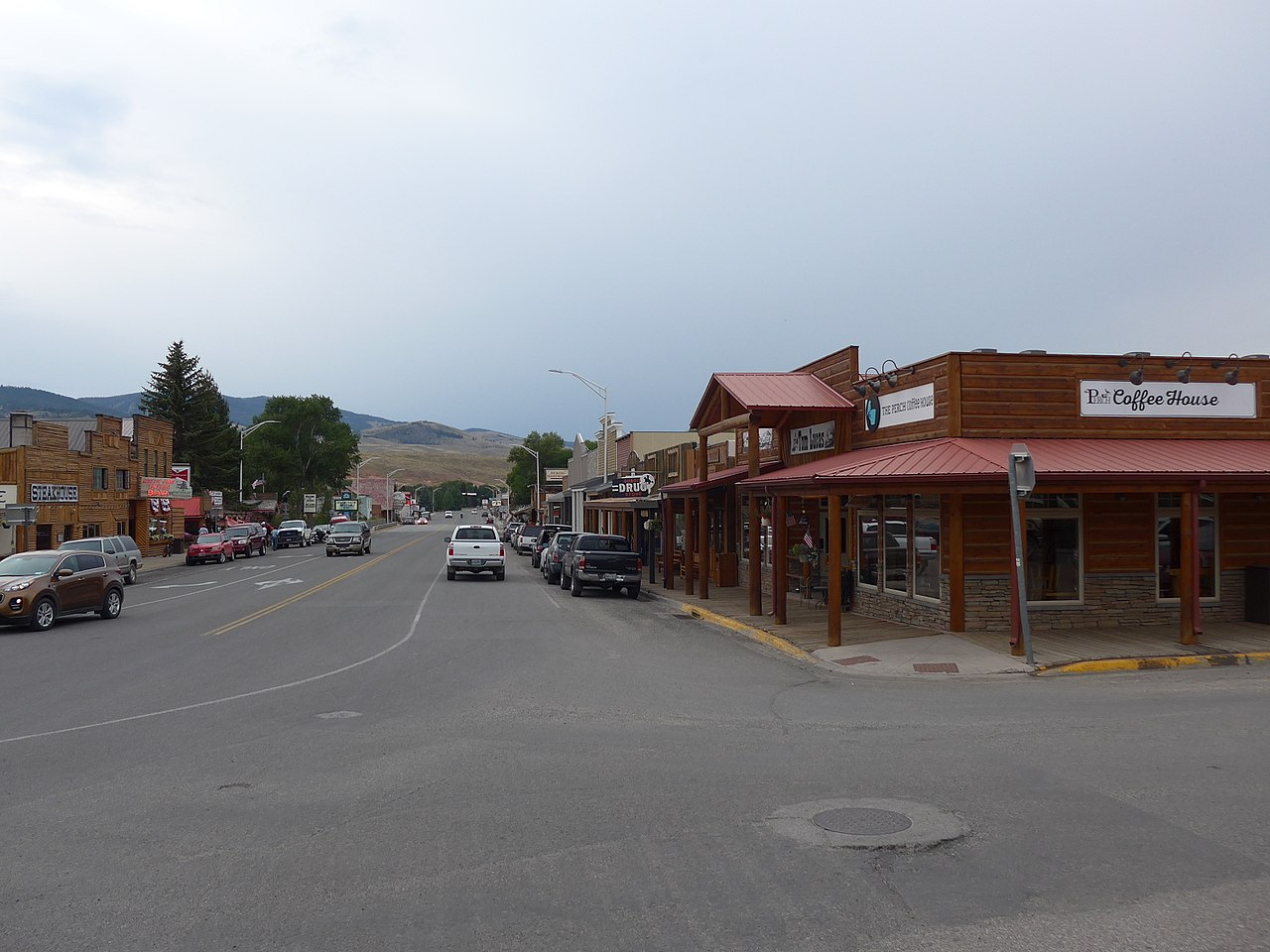 Top Attractions in Wyoming-Dubois: The Cowboy Town