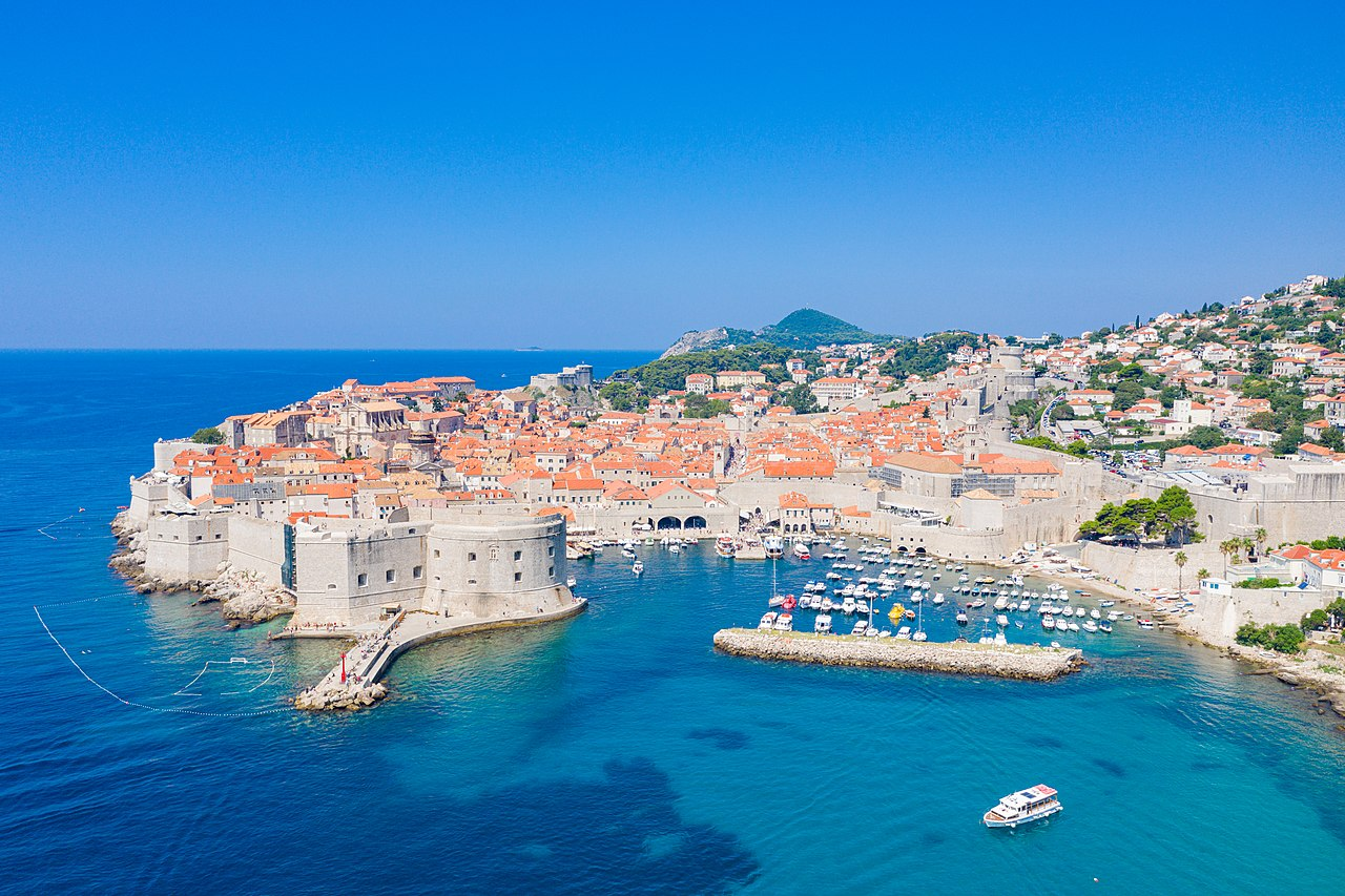 Visit Dubrovnik in Croatia: The Pearl of the Adriatic