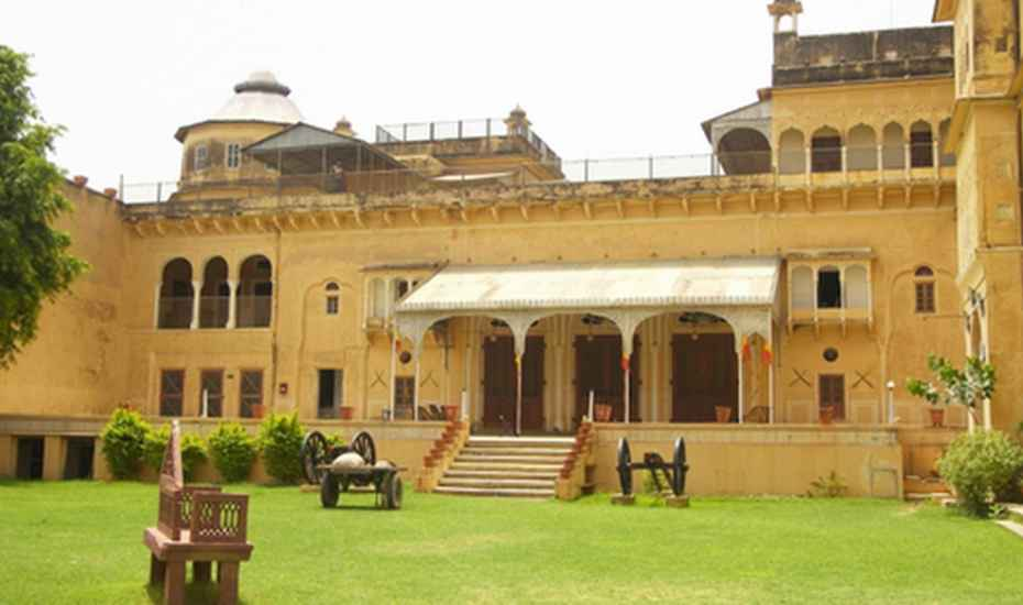 Dundlod Fort Offbeat Destinations When Touring Rajasthan