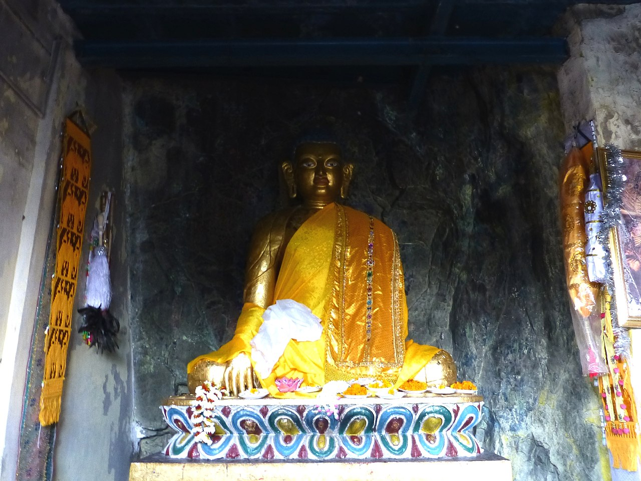 Sightseeing Place to Visit In Gaya-Dungeshwari Cave Temples