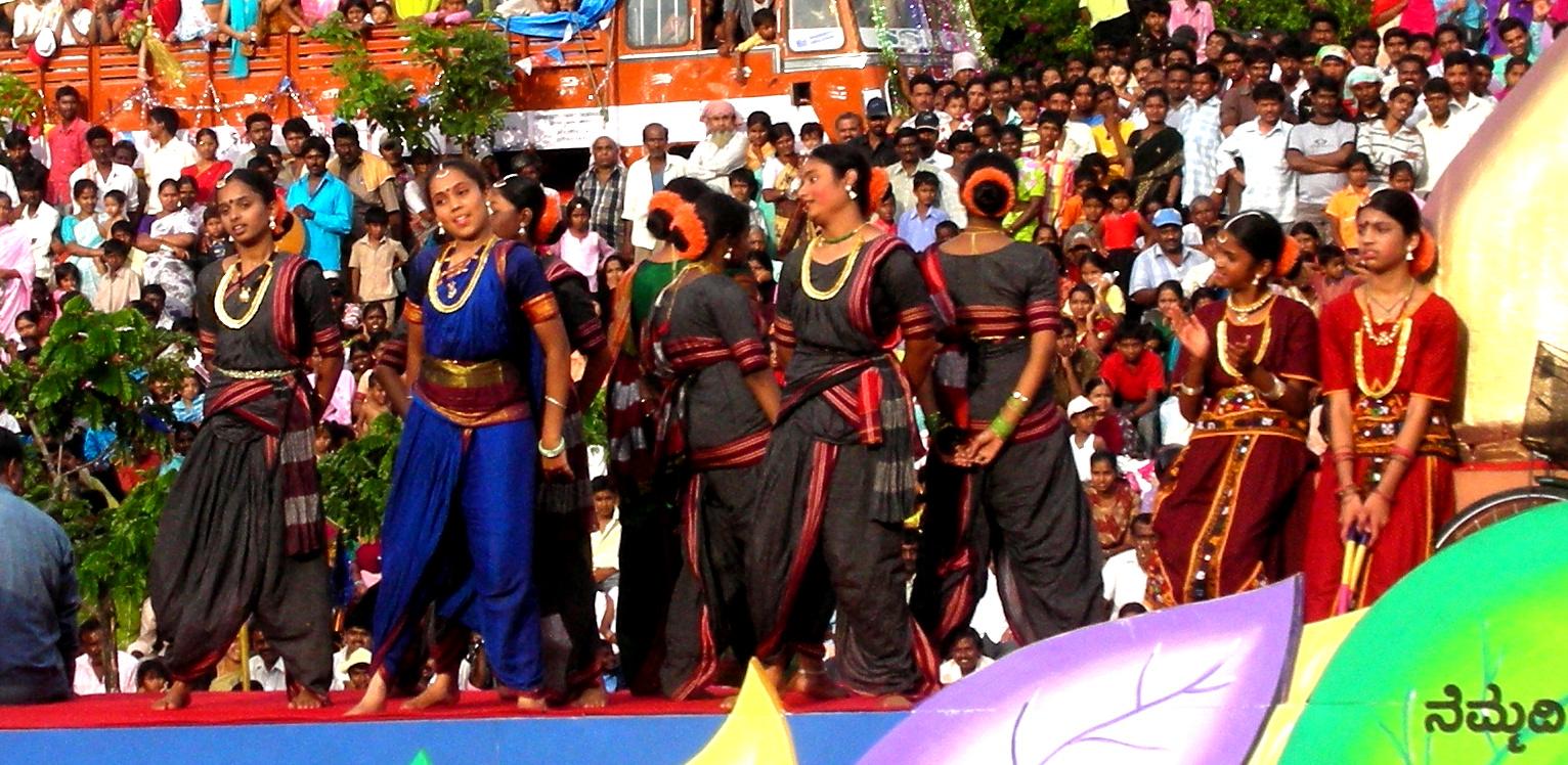Amazing Festival of Karnataka-Dussehra