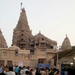 Dwarkadhish Temple, Dwarka - One of the Char Dhams in Gujarat