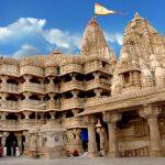 Dwarkadhish Temple in Jamnagar