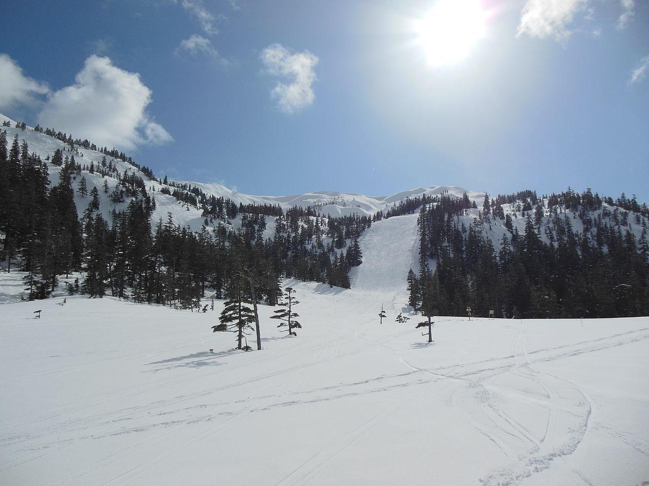 Eaglecrest Ski Area - Top Ski Resort in Alaska