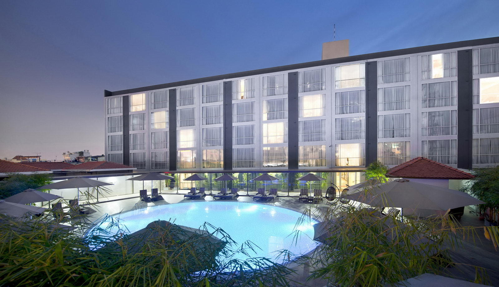 Best Casino Hotel in Ho Chi Minh City-Eastin Grand Hotel Saigon