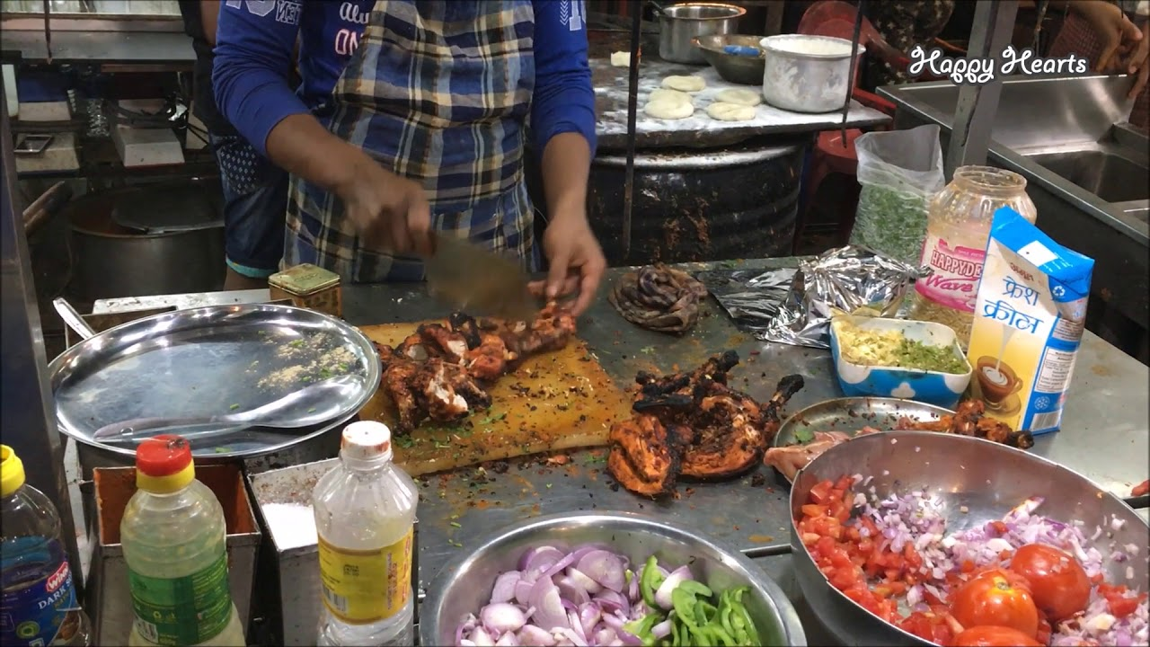 Eat All You Can At Mapusa Friday Market - Street Food Place in Goa