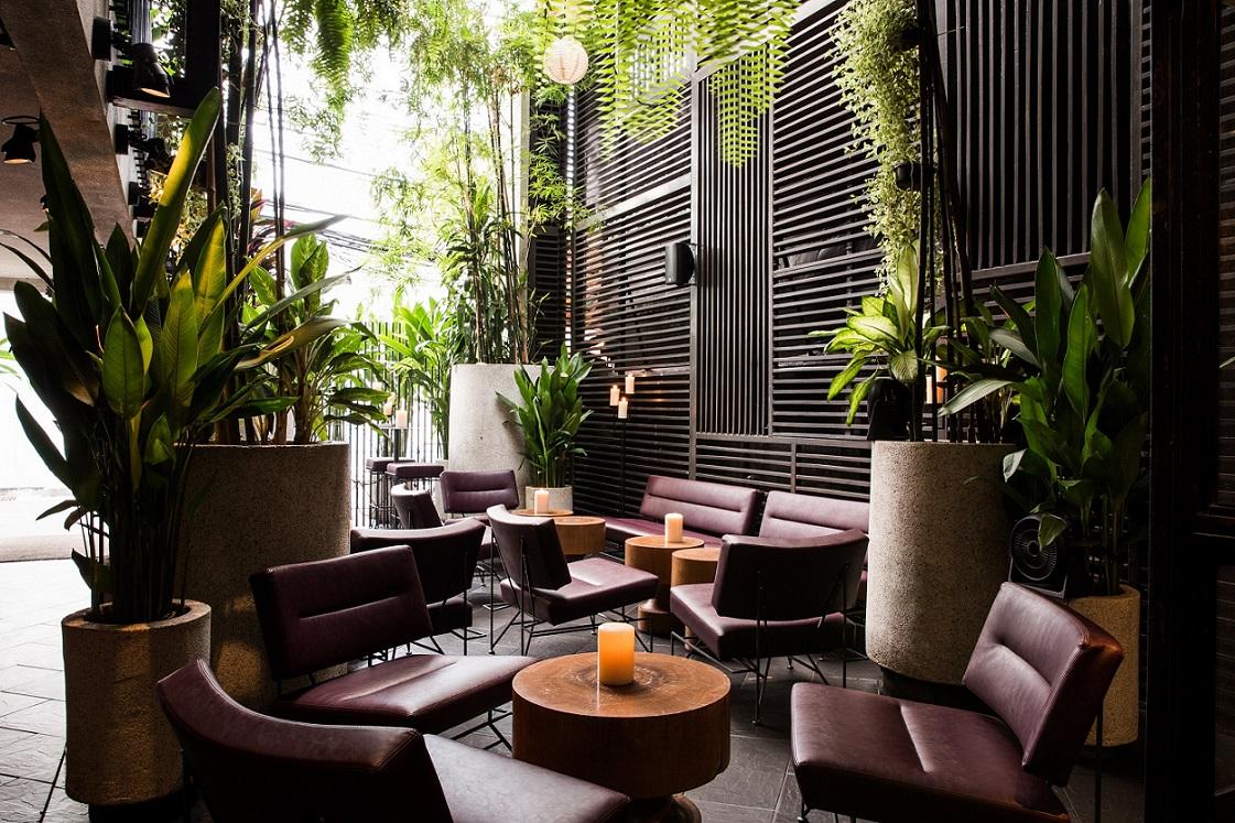 Nice Restaurant In Bangkok-Eat Me