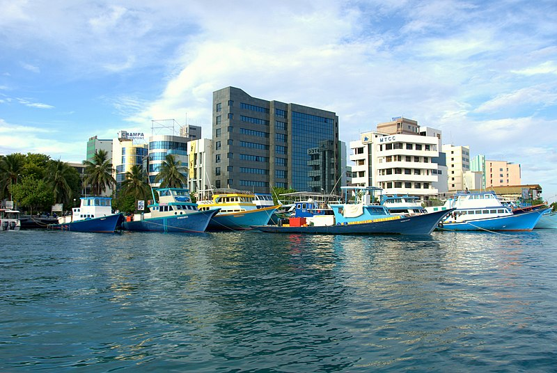 Economy of Maldives