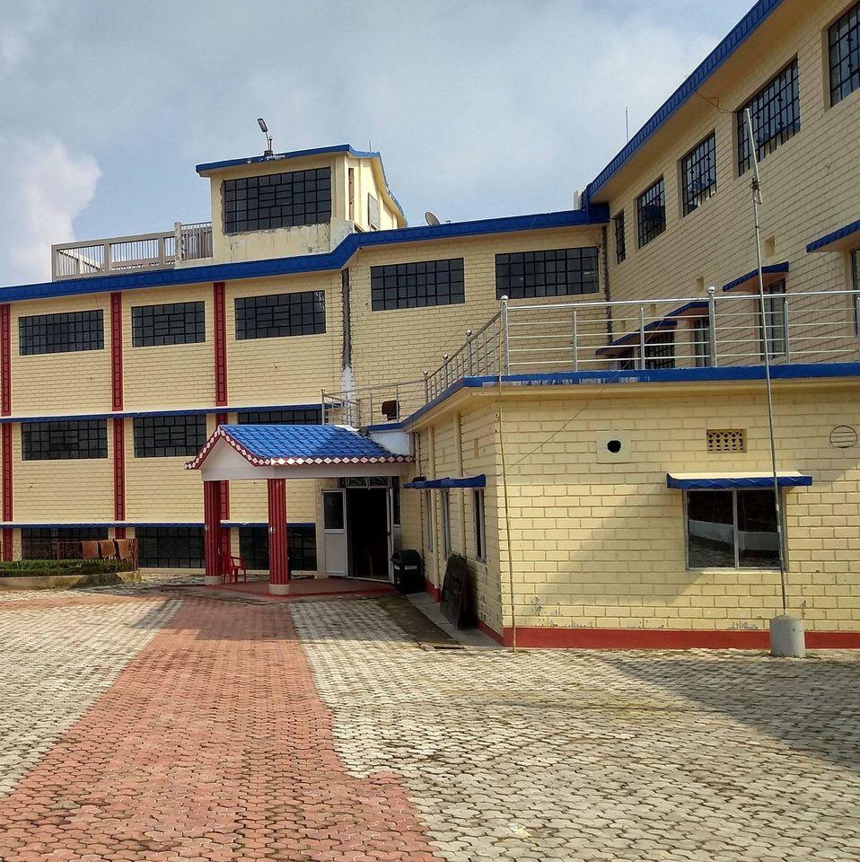 Stay Options at Jampui Hills in Tripura, Eden Tourist Lodge in Vanghmun