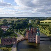 Egeskove Castle Tour Guide