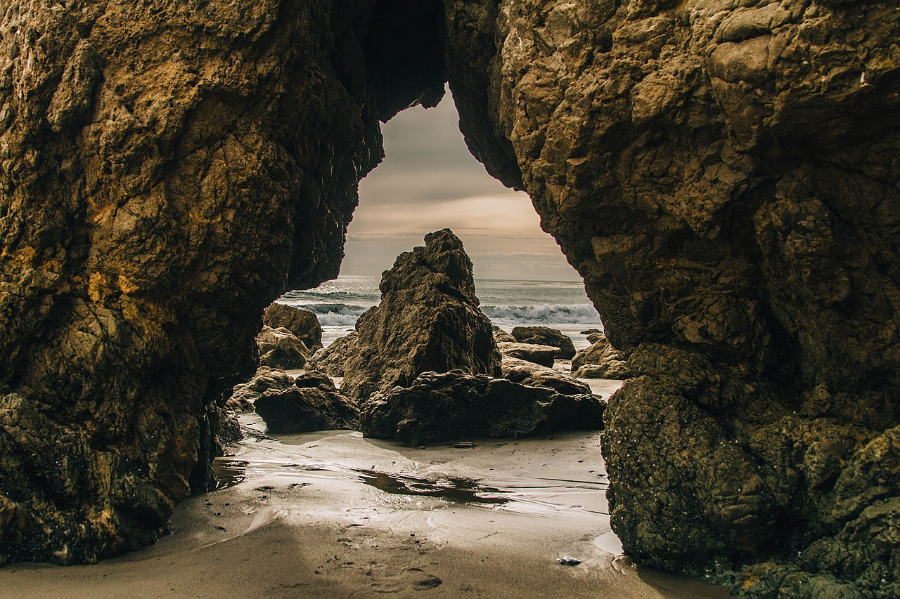 El Matador State Beach - Top-Rated Place to Visit in Malibu