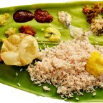Ela Sadhya - Famous Kerala Dishes to Try When In Kerala