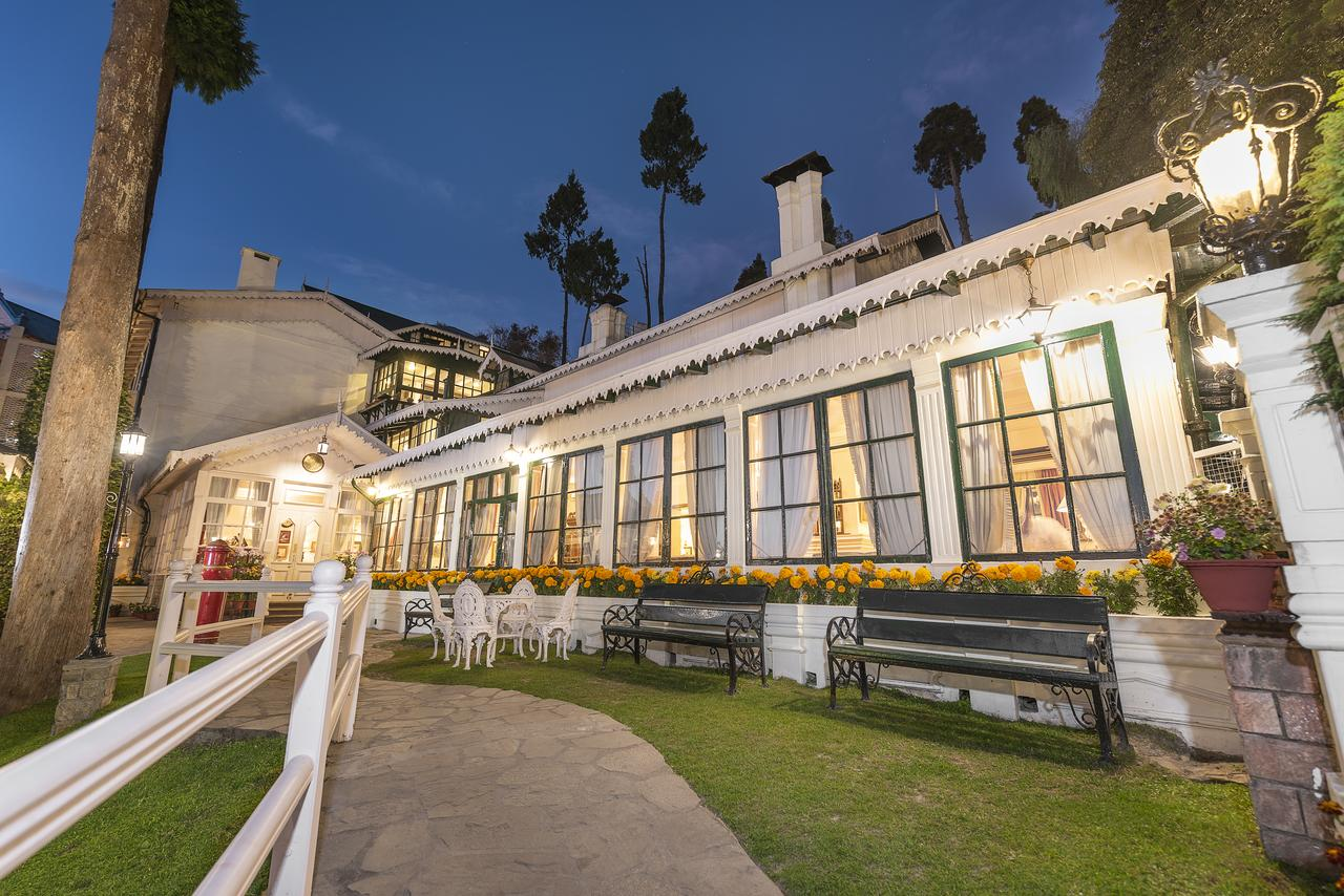 Elgin - Best Luxury Hotels To Stay In Darjeeling