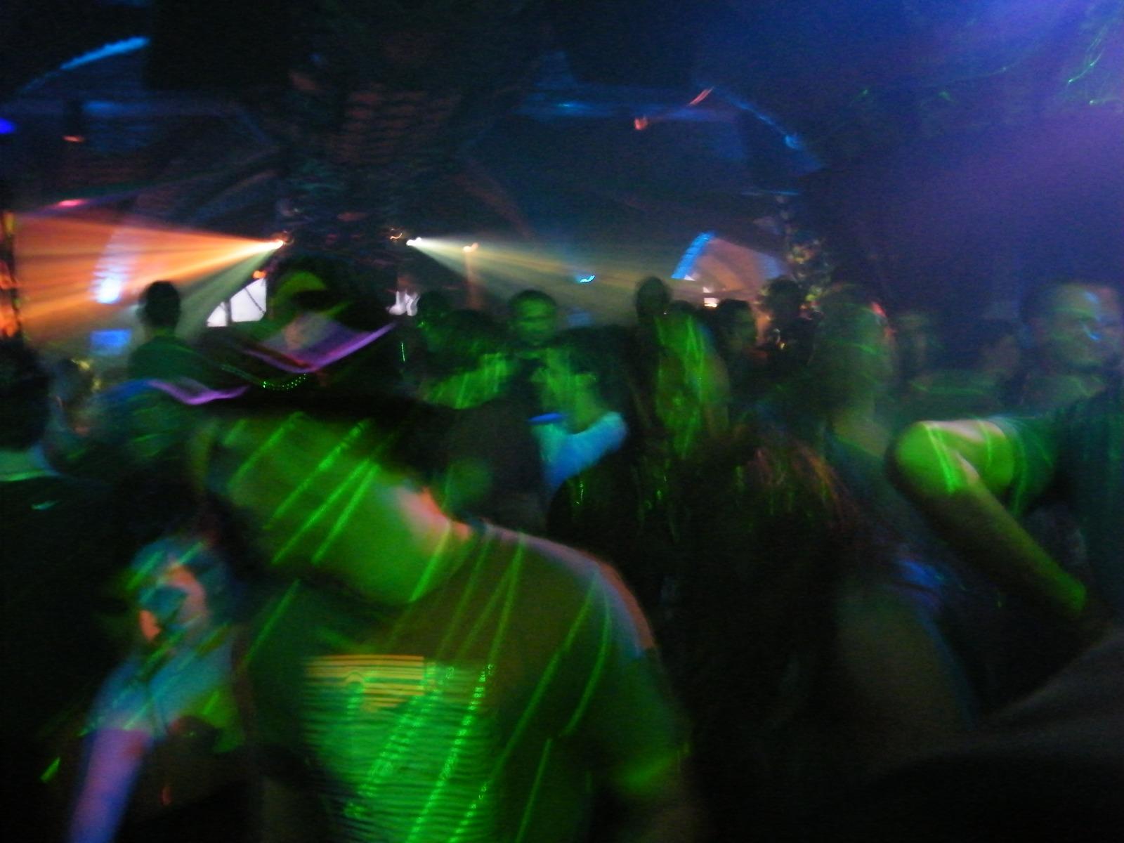 Ellui Club-Best Nightlife in Ho Chi Minh City