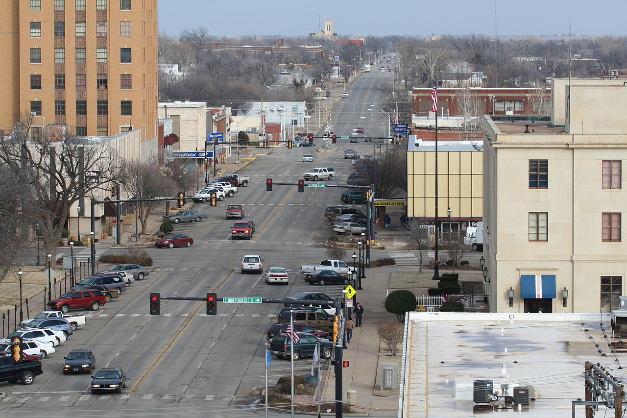 Incredible Sight-Seeing Destination of Oklahoma-Enid