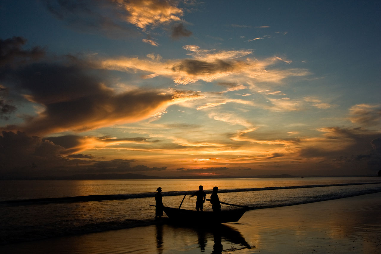 Top Outdoor Activities To Do in Andaman And Nicobar Islands-Sight-Seeing Or Enjoy The Sunset