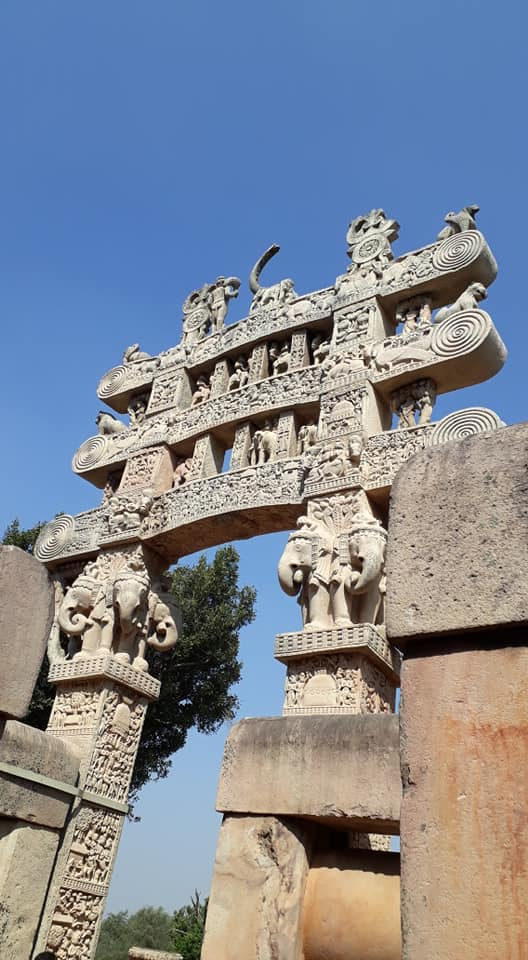 Entry Timings and Ticket Fee of Sanchi Stupa