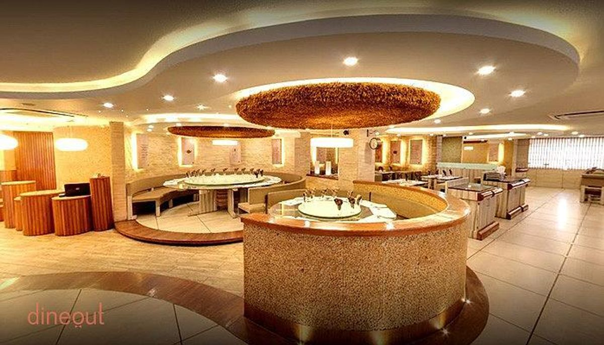 Visit Epitome Restaurant When In Ahmedabad