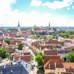 Estonia Travel - Estonia Country Profile