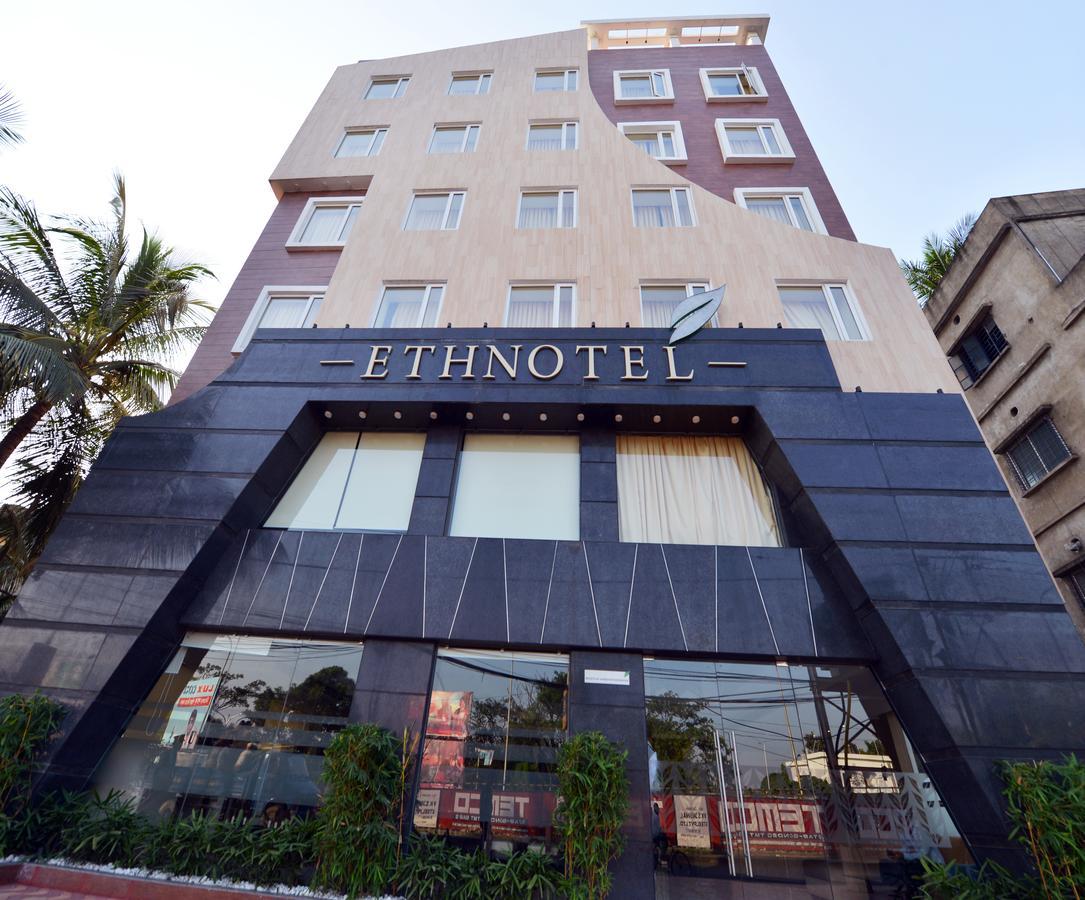Ethnotel - Best Mid Range Hotels In Kolkata