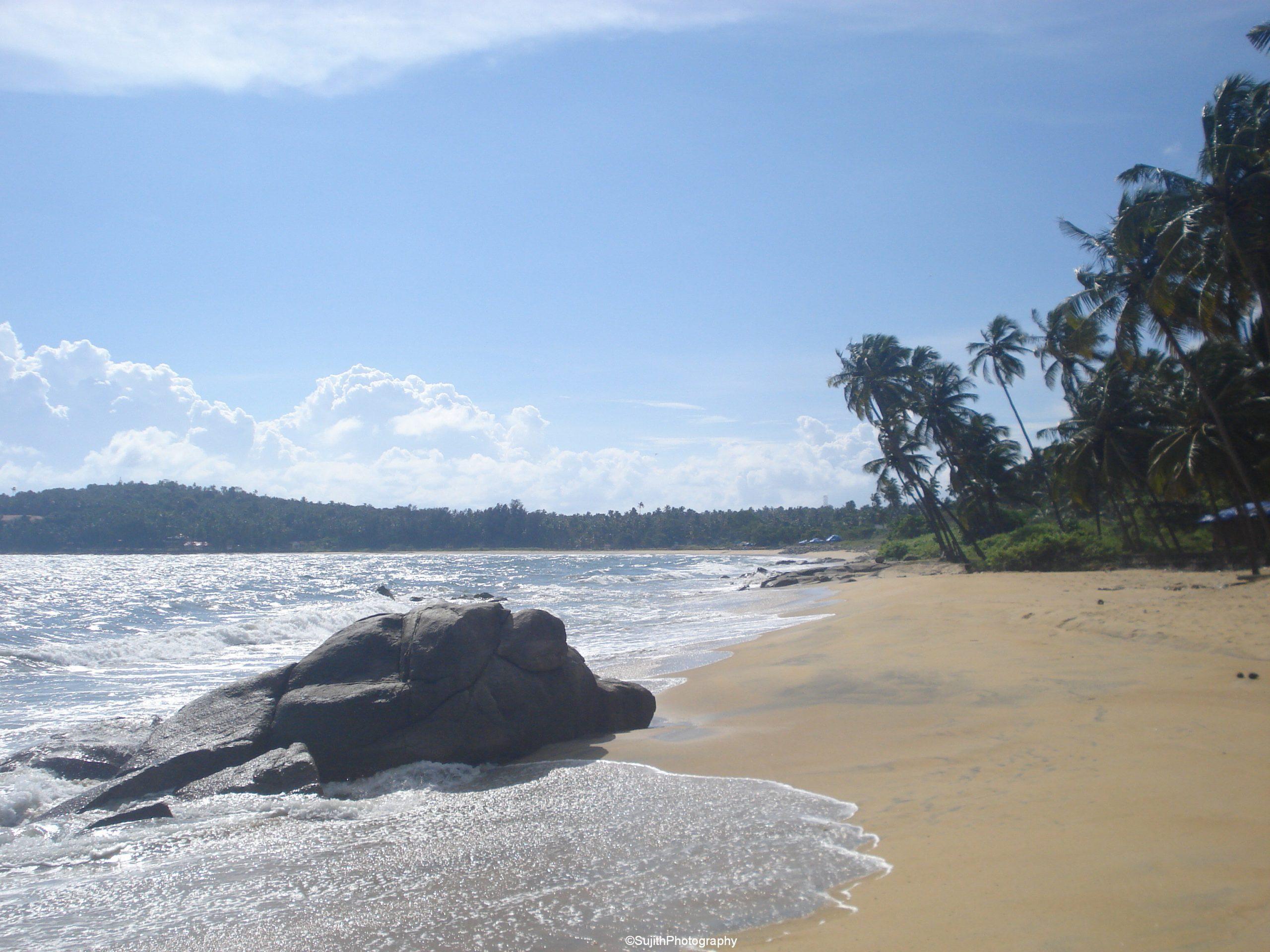Ettikulam Beach-Best Beach Near Wayanad