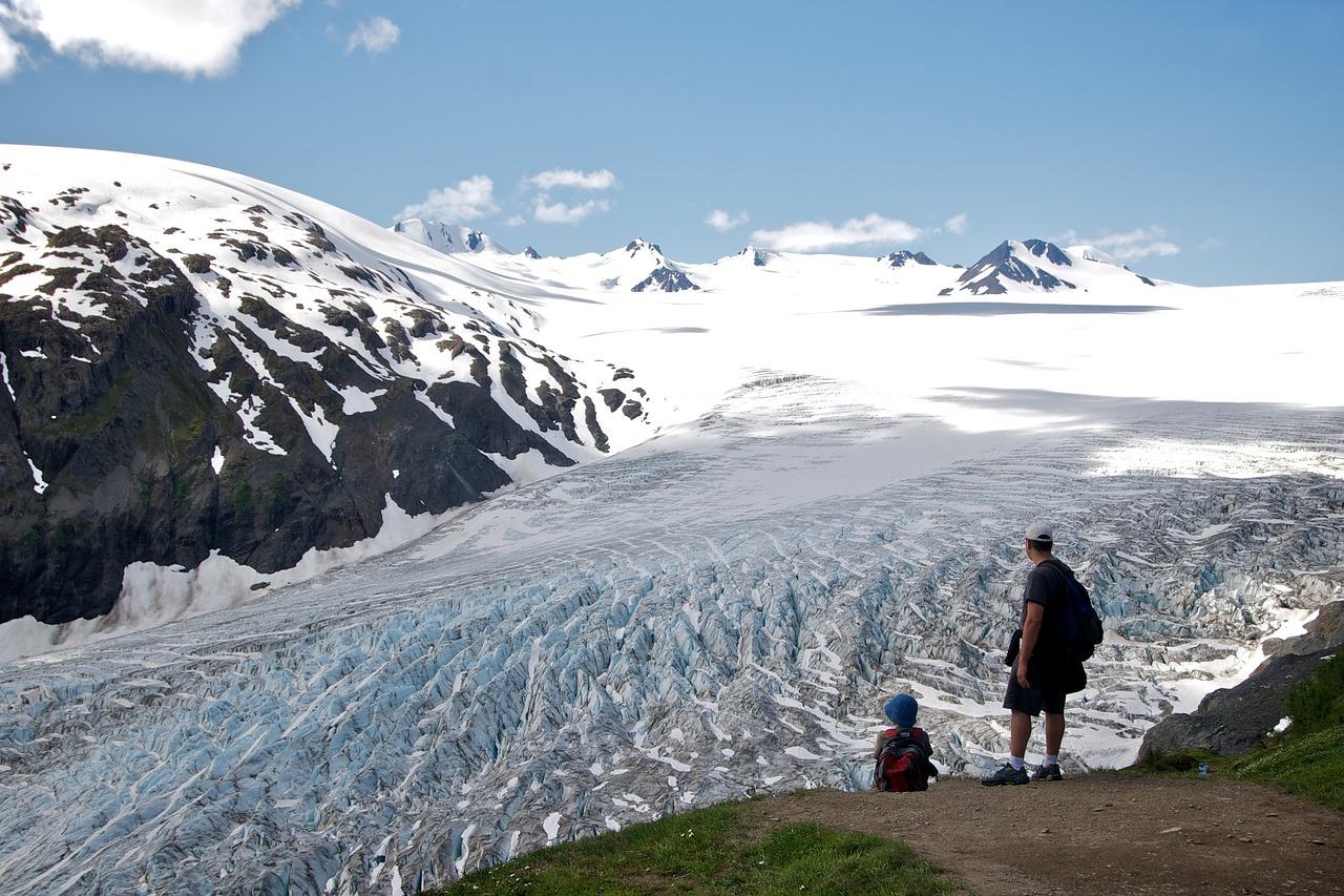 Exit Glacier Hike - Best Park and Hiking Trails To Visit In Alaska