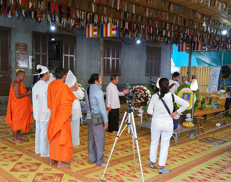 Expensive Funerals-Lesser Known Facts About Cambodia For the Tourists