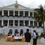 Falaknuma Palace of Hyderabad - Revisit The Grandeur of Nizams and Begums