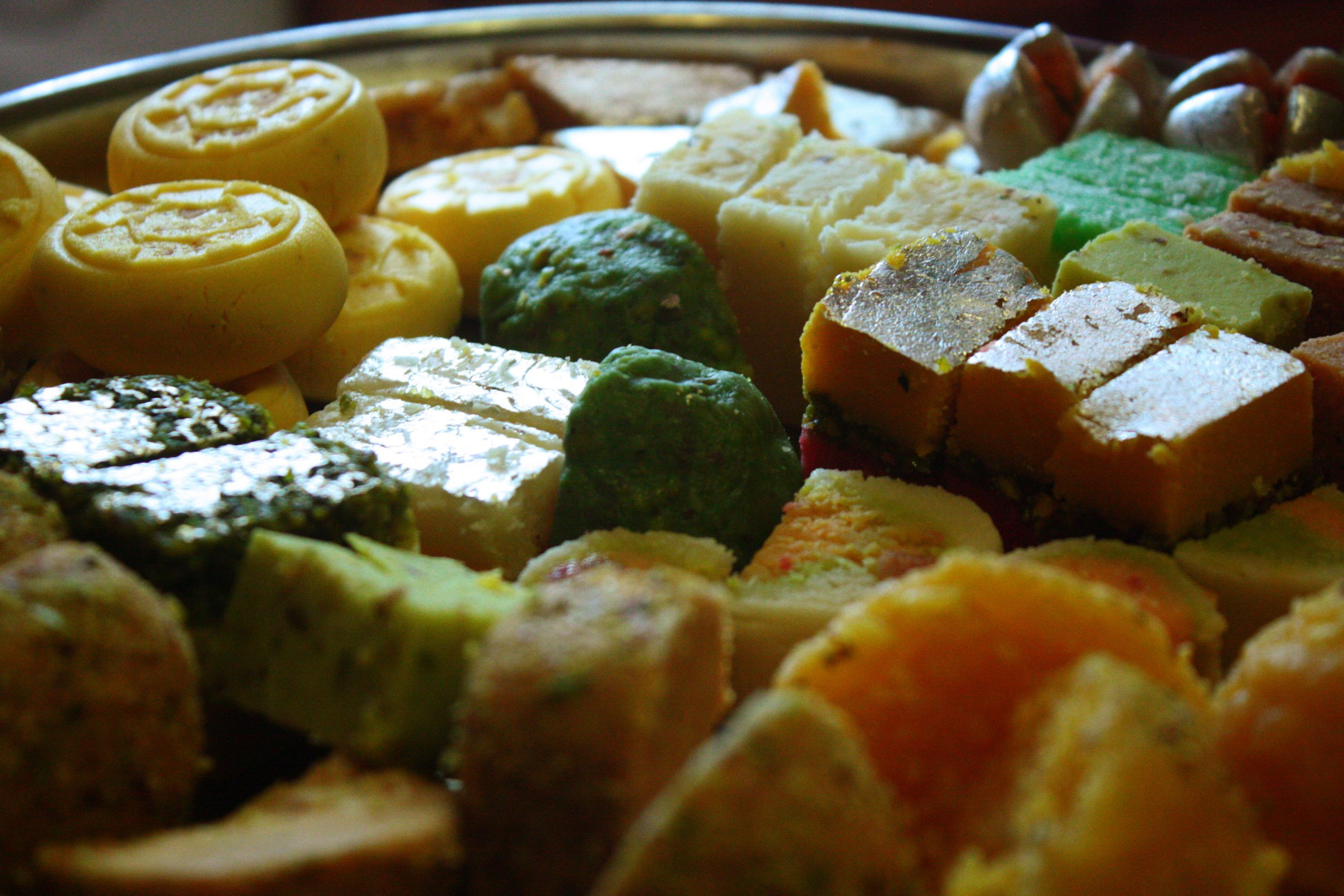 falguni gruh udyog-best of sweets available in ahmedabad city