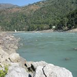 Family Trip to Rishikesh