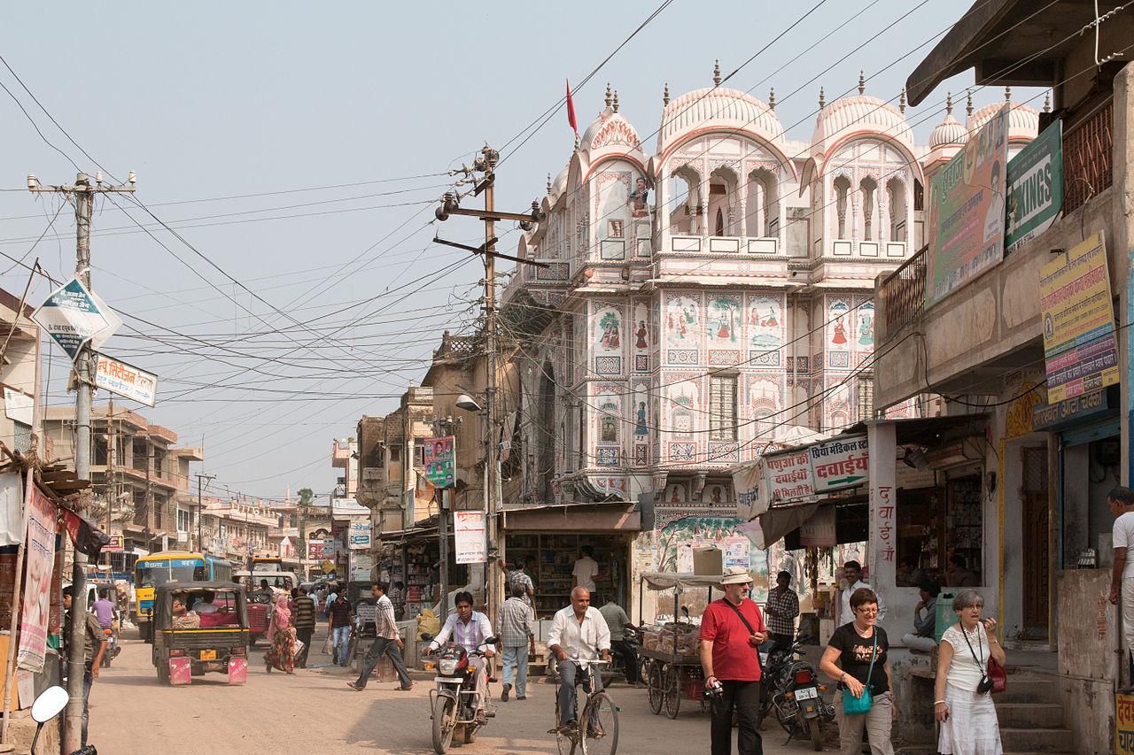 Fatehpur in Rajasthan
