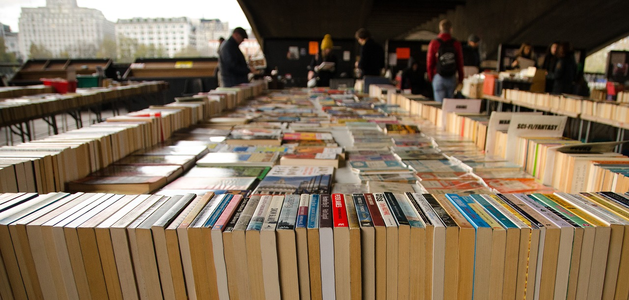 fernandes bridge is best shopping books place in ahmedabad