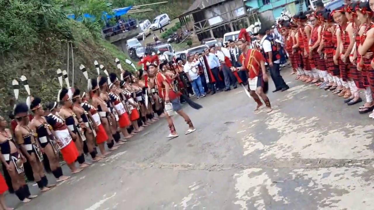 Amazing Festival of Nagaland-Festival of Ao