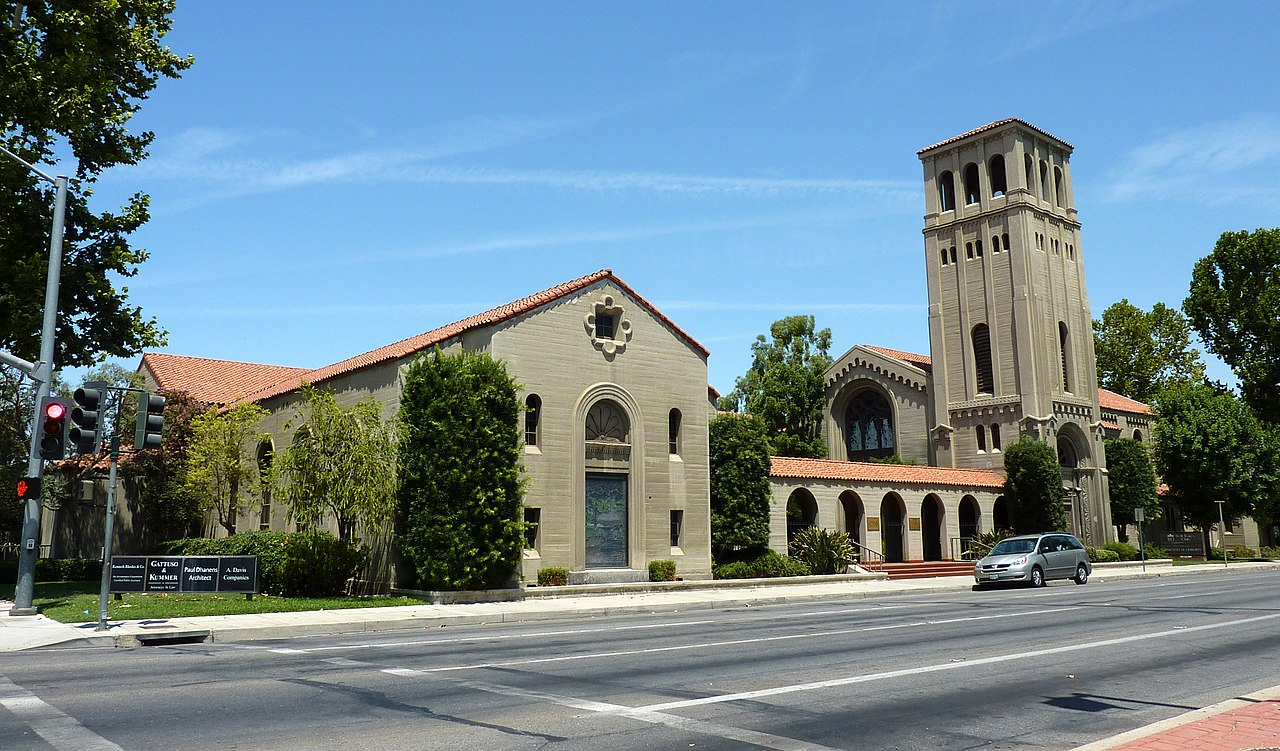 Amazing Historical Places and Landmarks to Visit in Bakersfield