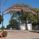 First Monday Trade Days - Finest Flea Market In Texas