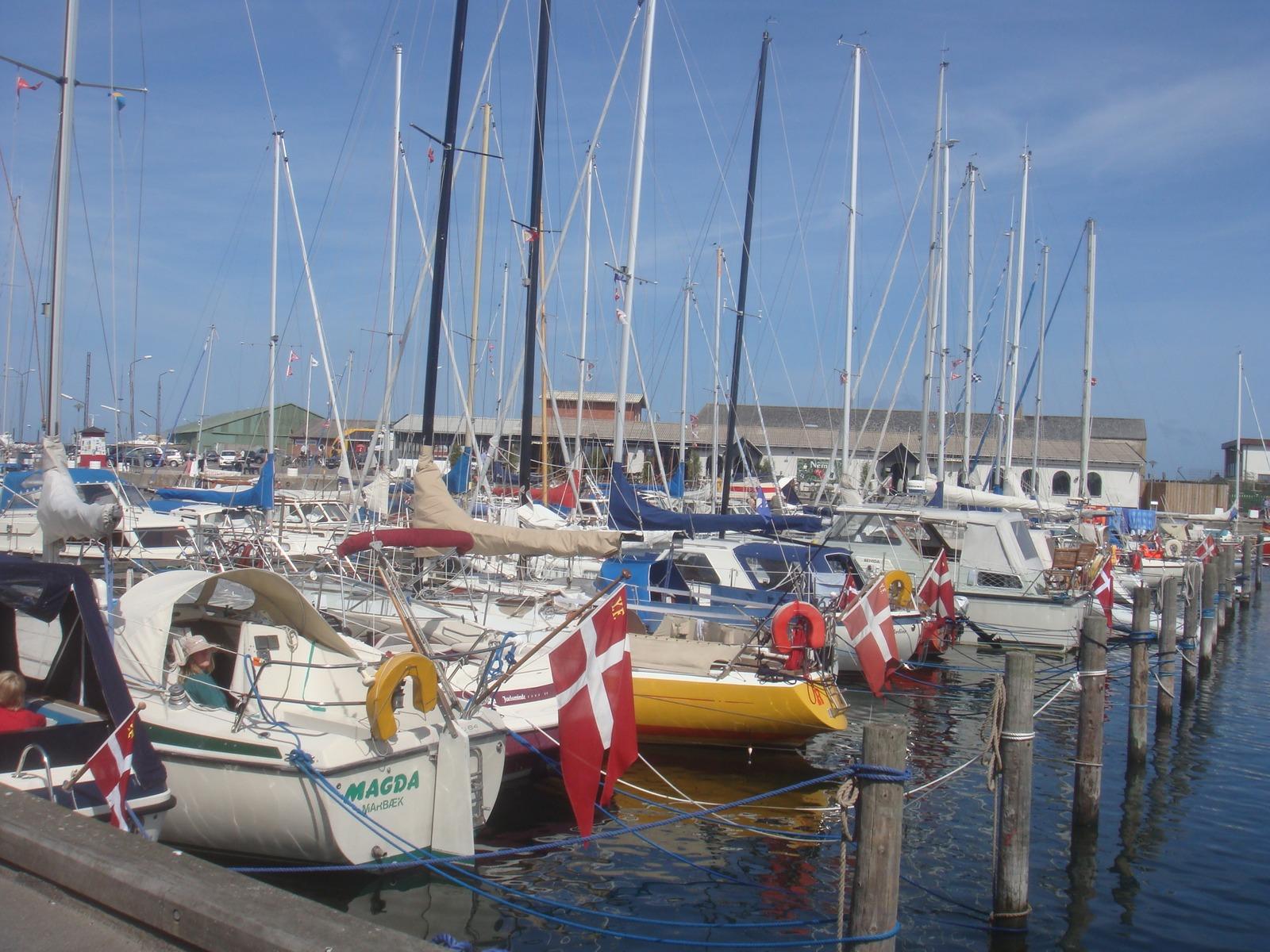 Fishing Port of Denmark