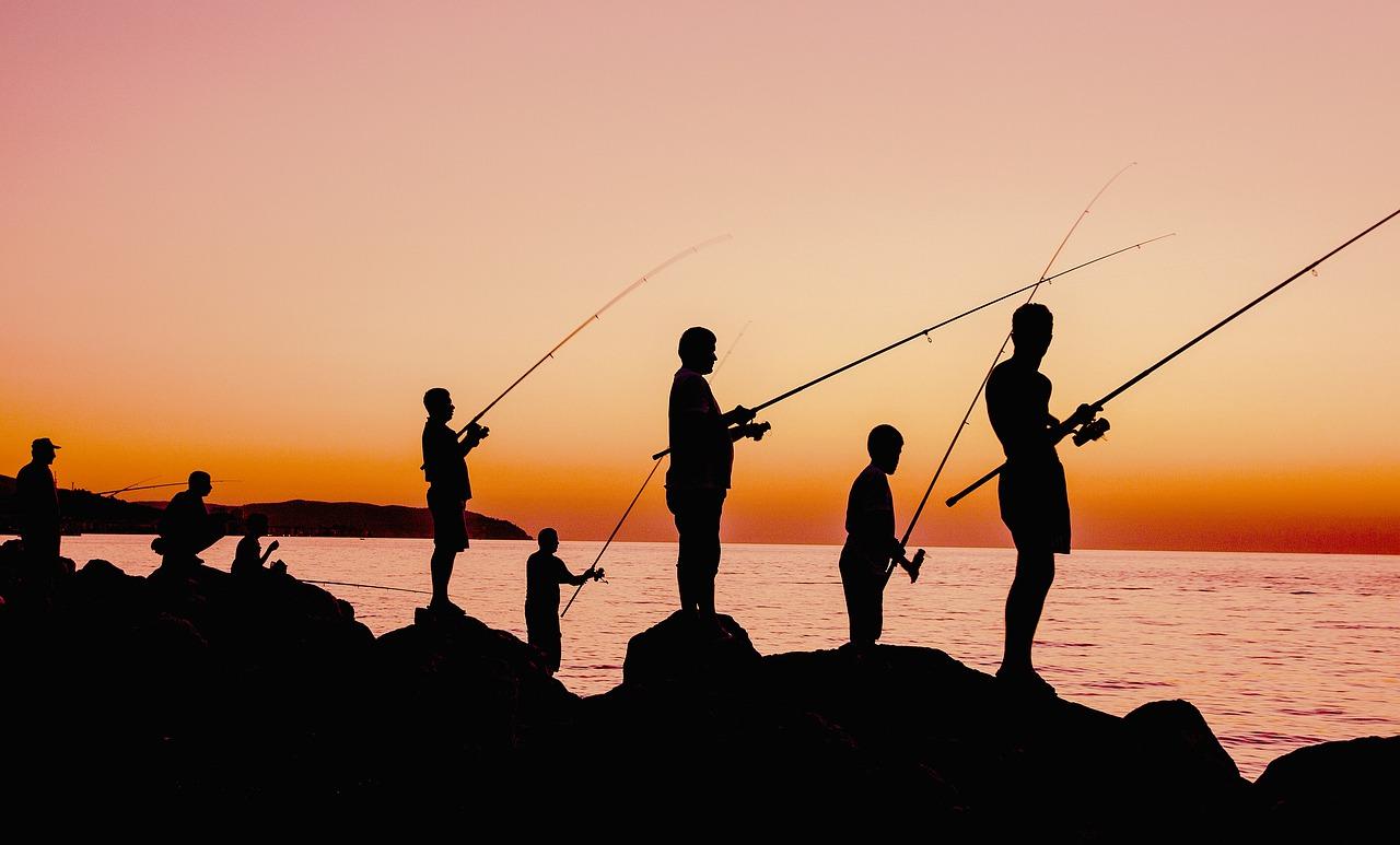 Thrilling Activities in Nameri National Park-Fishing