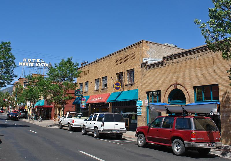 Attraction Weekend Destination From Tucson-Flagstaff