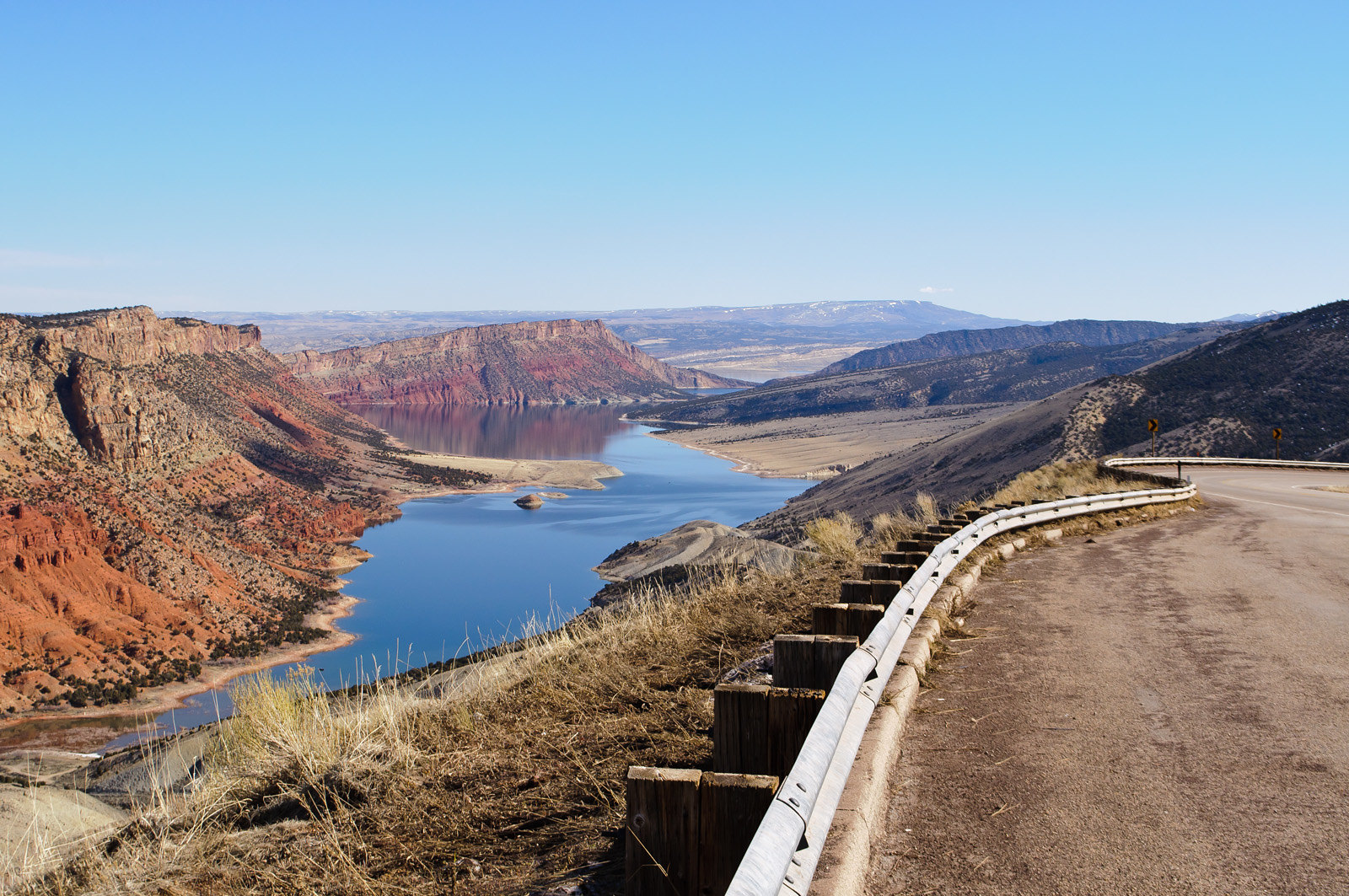 Visit Wyoming-Flaming Gorge National Recreation Area