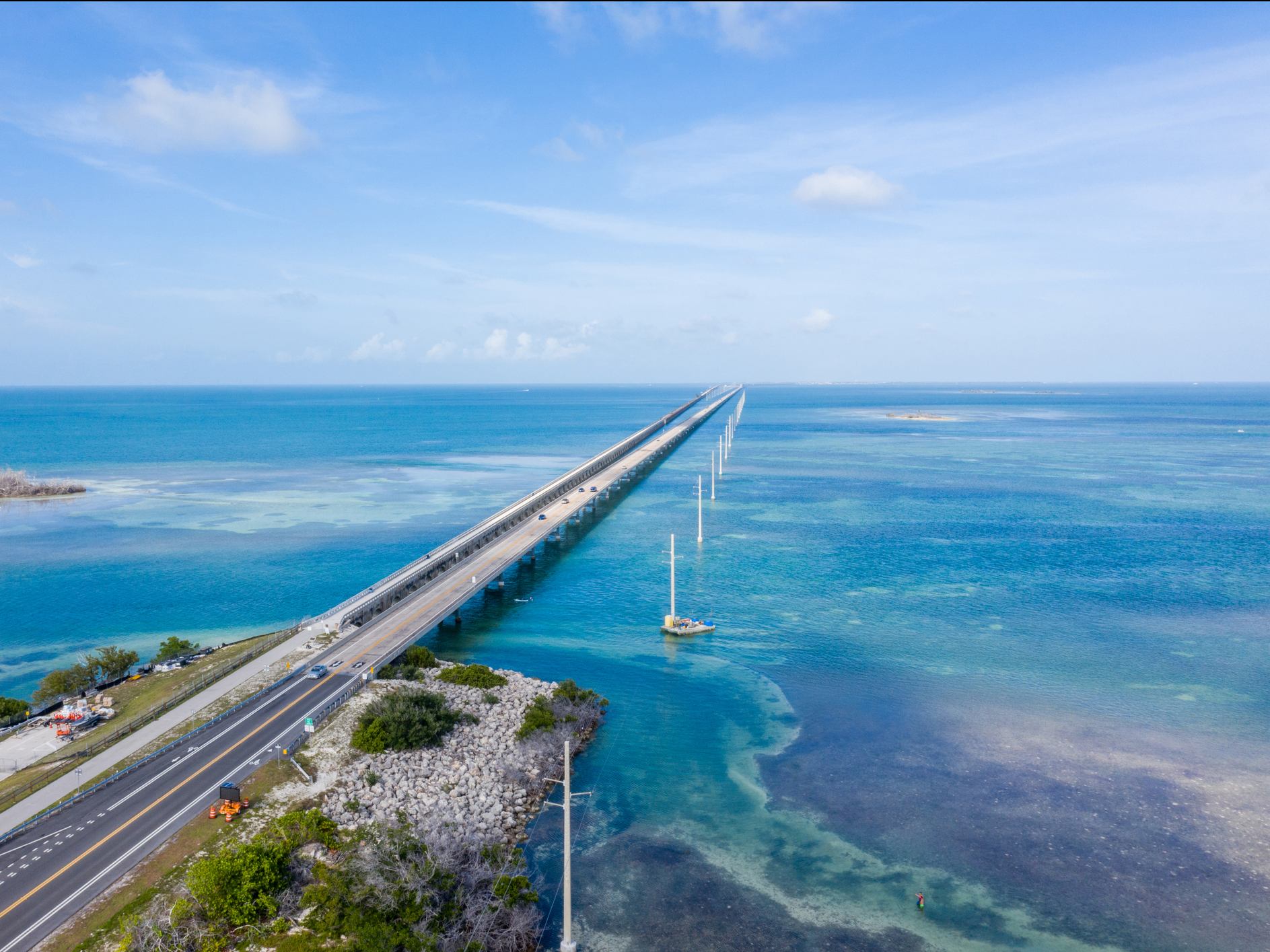 Florida Keys - Best Places To Visit In Florida Besides Orlando