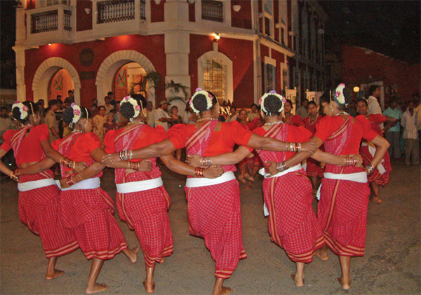 What to See and Do at the Fontainhas, Panaji - Fontainhas Festival