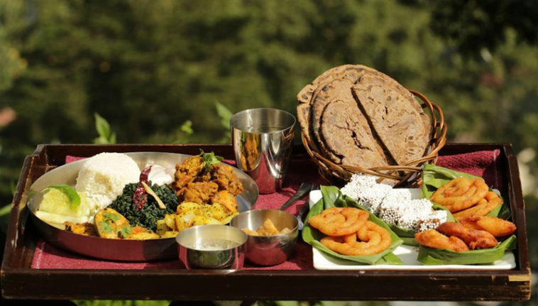 Food of the Uttarakhand