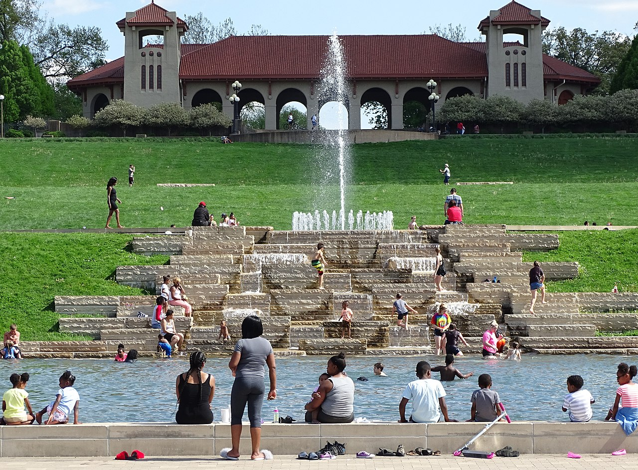 Must-Visit Attraction of Missouri-Forest Park