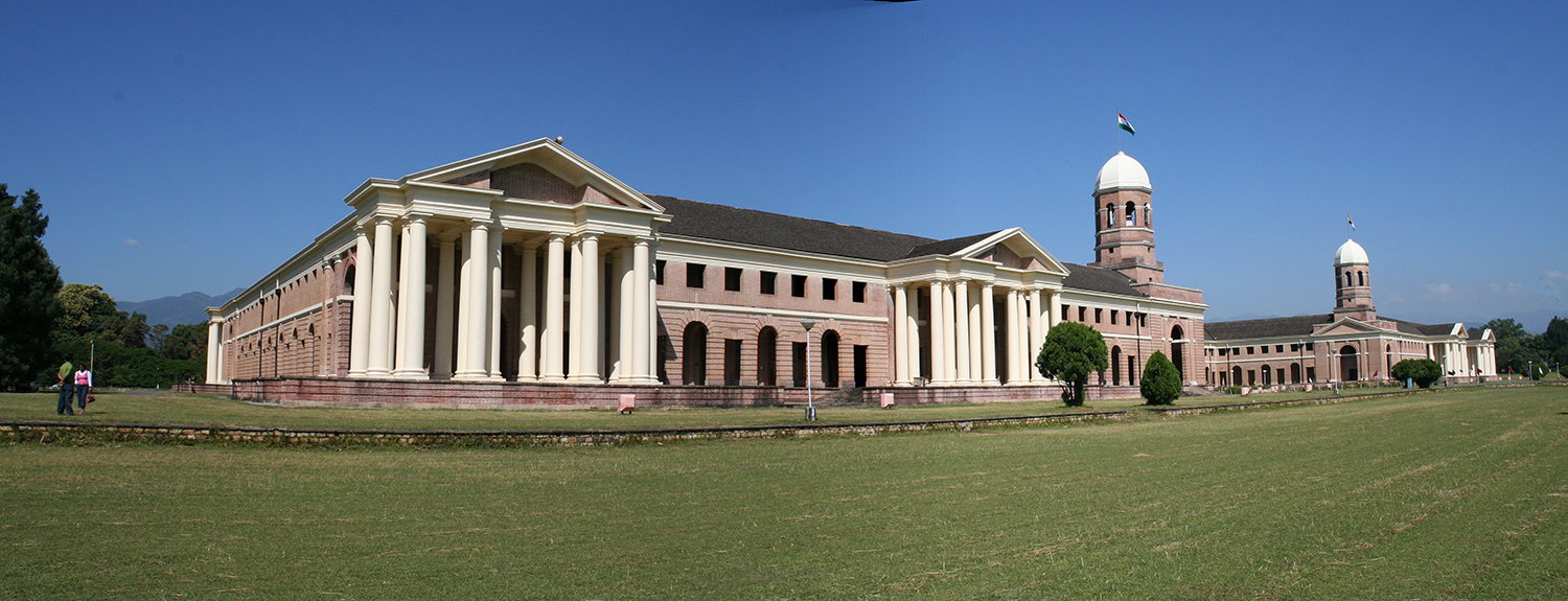 Forest Research Institute - Amazing Places To Visit In Dehradun