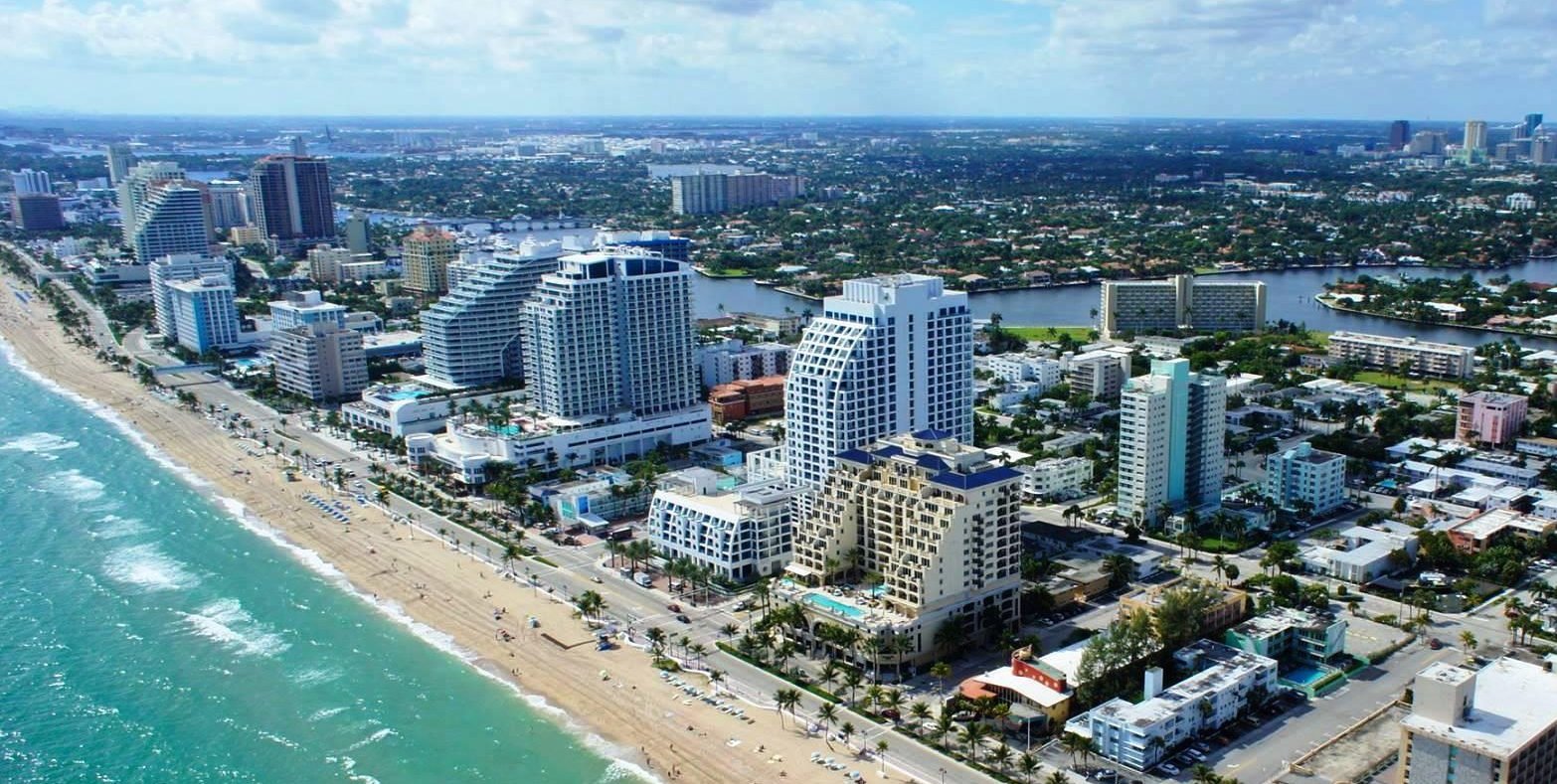 Fort Lauderdale - Best Places To Visit In Florida Besides Orlando