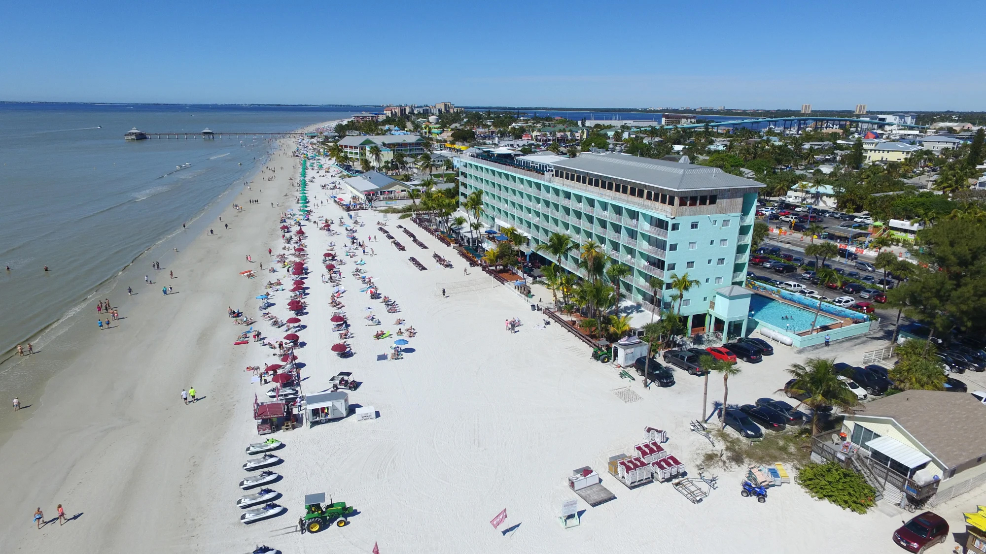 Fort Myers - Best Places To Visit In Florida Besides Orlando