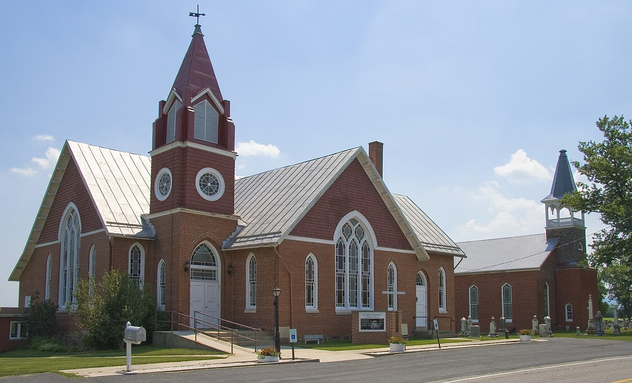 Must Visit Place In Maryland-Frederick
