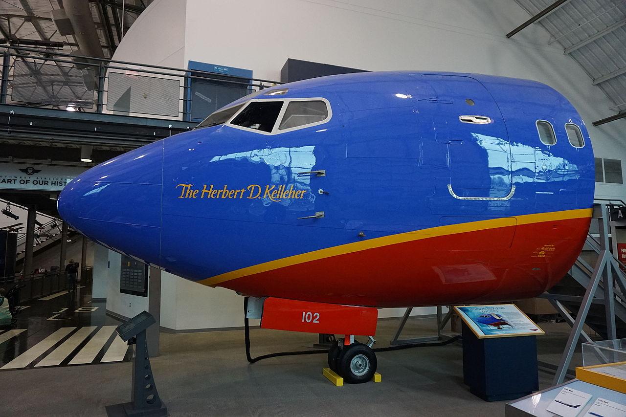 Most Popular Museum In Dallas-Frontier Of Flight Museum