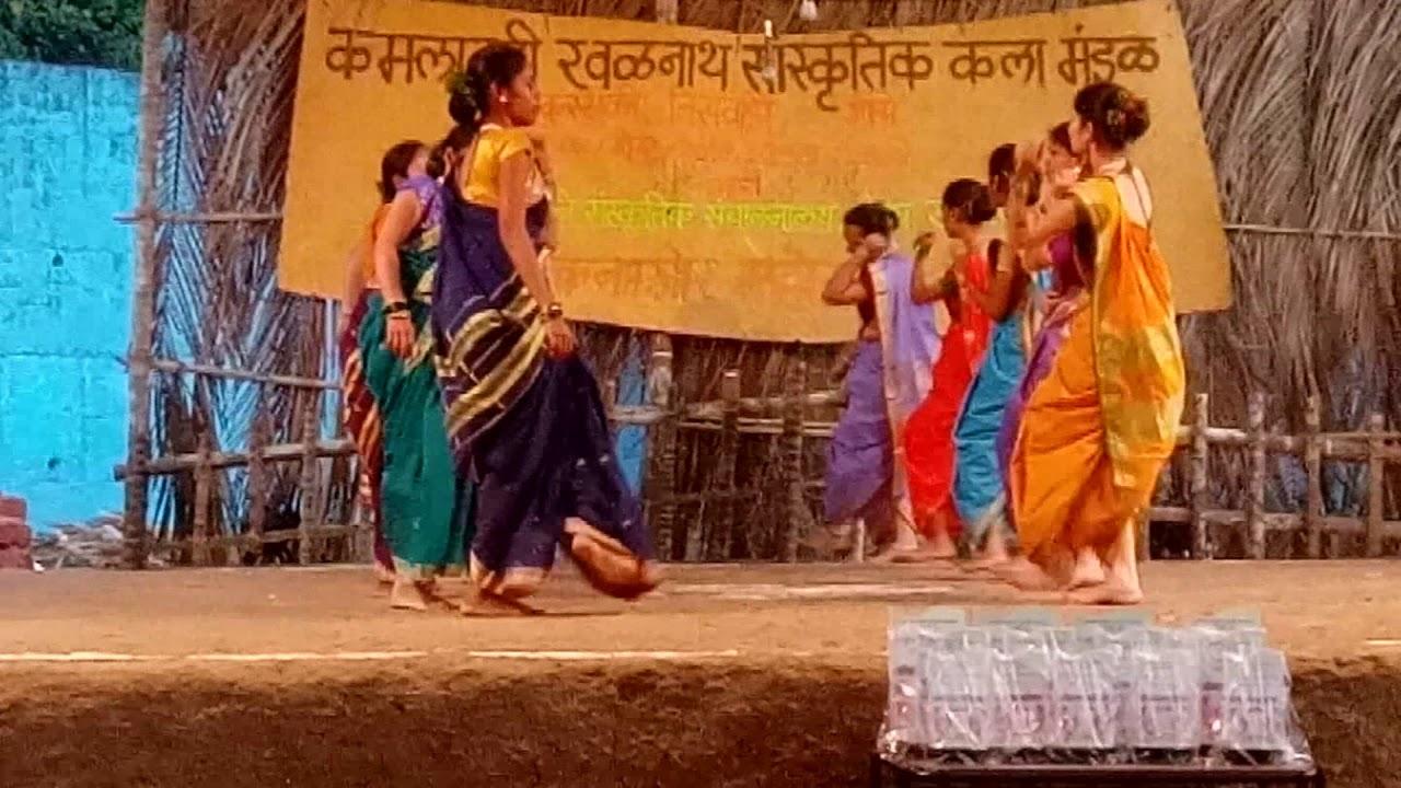 Goan Traditional Folk Dance-Fugdi